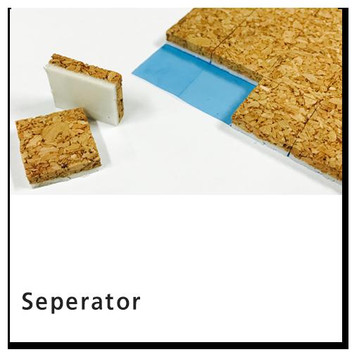 Seperator